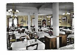 45 SULLY SUR LOIRE HOTEL DE LA POSTE LA SALLE A MANGER - Hotels & Restaurants