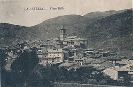LA BATLLIA - VISTO BELLA - Gerona