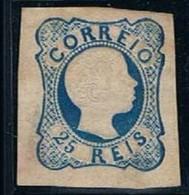 Portugal, 1856/8, # 12, MNG - 1855-1858 : D.Pedro V