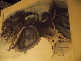 Francis LASSUS DE SAINT-GENIES - Drawings