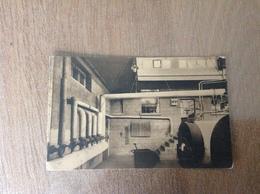 Enghien Collège St Augustin La Chaufferie - Cartes Postales