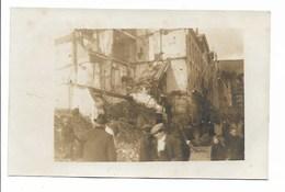 Mechelen - Fotokaart Duitse Bezetting 14-18. - Malines
