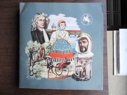 Album Jacques : Chromos Instructifs (1e Série) - Kultur