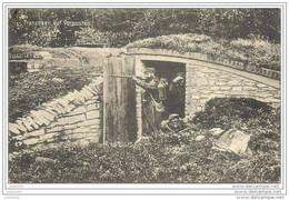 MEIX ..-- LIBRAMONT ..-- MILITARIA . FELDPOST . Ecrite à MEIX Le 23.04.1915 . N° 204 . Voir Texte Verso . - Meix-devant-Virton