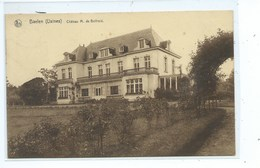Balen Baelen Usines Château De M. De Belfroid - Arendonk