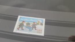 LOT 428681 TIMBRE DE FRANCE NEUF** LUXE VARIETE SANS PHOSP N°3438a VALEUR 250 EUROS - Variétés Et Curiosités