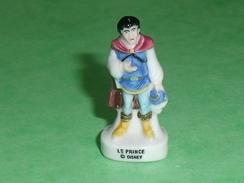 Fèves / Disney : Blanche Neige , Le Prince    T33 - Disney