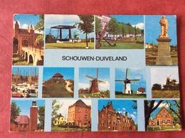 Nederland. Pays-Bas. Holland. Schouwen-Duiveland - Nederland