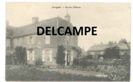 """CARIGNAN   """" Château""""  (08110) 293h - France"""