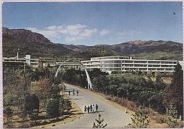 CPM - BUSAN - University - Corée Du Sud