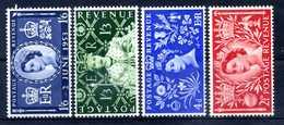 1953 GRAN BRETAGNA SET * - 1902-1951 (Re)