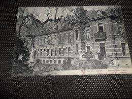 Alost  Aalst  Institut Notre Dame  Maison De Retraite Pour Dames - Aalst