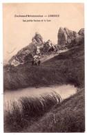 3571 - Longues ( 14 ) Environs D'Arromanches - La Petite Suisse Et Le Lac - - France