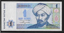Kazakhstan - 1 Tengé - Pick N°7  - NEUF - Kazakhstan