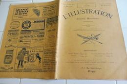 L'ILLUSTRATION 16 MAI 1908-L'ETNA-SCULPTURES-LUDOVIC HALEVY- PRINCE ASTURIES-PORTRAITS EXPOSITION A BAGATELLE - Journaux - Quotidiens