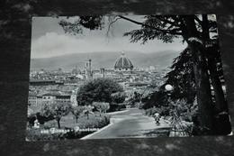 4318  FIRENZE, PANORAMA - Firenze
