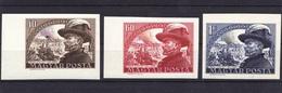1950. Bem Jozsef  I. - Unused Stamps