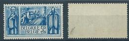 TB: 370 Neuf Sans Charnière - Grande Orval 1933 - Unused Stamps