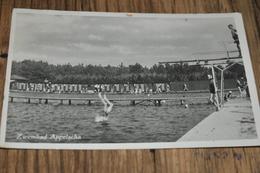 955- APPELSCHA, ZWEMBAD - Pays-Bas
