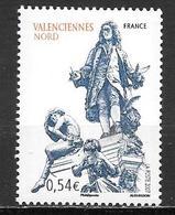 Année 2007 _ 4012**+4013** - Frankreich