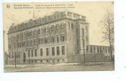 Berchem Institut Des Dames De La Sainte Famille - Antwerpen