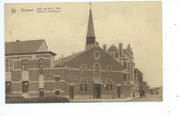 Berchem Kerk Van Het H. Hart - Antwerpen