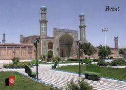 1 AK Afghanistan * Die Freitagsmoschee In Der Stadt Herat - Erbaut Im 15. Jahrhundert * - Afghanistan
