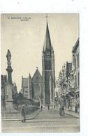Berchem Kerk - Antwerpen