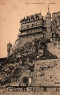 LE MONT SAINT MICHEL -50- LE MUSEE - Le Mont Saint Michel