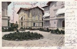 Grado - Un Saluto Da Grado - Gorizia