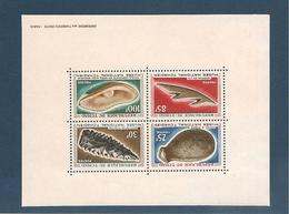 TCHAD    Année 1968.  Bloc N° Y/T: 3** - Tchad (1960-...)