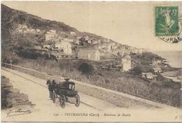 20. PIETRANERA.  ENVIRONS DE BASTIA - France