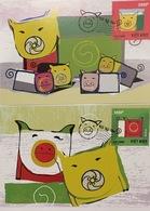 Maxi Maxicards Maximum Cards Vietnam Viet Nam 2018 : NEW YEAR OF PIG 2019 - Sent By Other FDC - Viêt-Nam