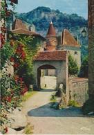 Le Village De Saint-Sorlin, à Lagnieu (01) - - Andere Gemeenten