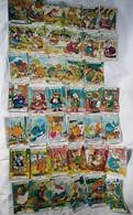 Jeu Cartes 7 Familles ANIMAUX FAMILIERS France Cartes Famille Hamster Chien Tortue Lapin Oiseau Chat Poisson Perroquet - Autres Collections