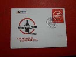 L'Argentine Fdc Une Sécurité Routière - Accidentes Y Seguridad Vial