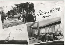 RIMINI PENSIONE APPIA -FG - Rimini