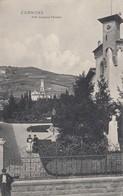 Cormons - Villa Cumano Perusini - Gorizia
