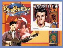 Niger 1996, Music, Elvis, BF - Elvis Presley