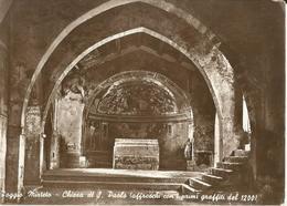 POGGIO MIRTETO(RIETI) CHIESA DI S.PAOLO -FG - Rieti