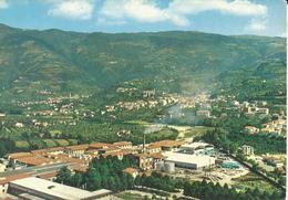 LUGO VICENTINO (VICENZA) VEDUTA AEREA  -FG - Vicenza