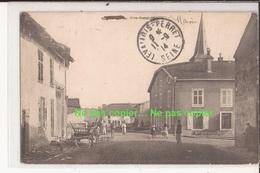 54 Maixe (Luneville) Rue St Saint Martin Rare - Francia