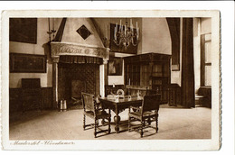 CPA - Carte Postale -Pays-Bas - Muiderslot -Woonkamer -S3813 - Nederland