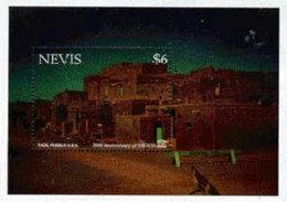 NEVIS- 1996 The 50th Anniversary Of UNESCO   - Bloc  Neuf**  - Clas 08-96 - UNESCO