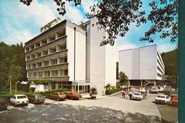 P90973 PORRETTA TERME BOLOGNA HOTEL AUTO - Bologna