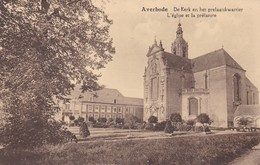Averbode L Eglise Et La Prelature - Otros