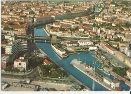 SENIGALLIA(ANCONA) PANORAMA  -FG - Ancona