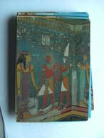 Egypte Egypt Luxor Louxor Tomb Of Ramses I - Luxor