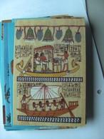 Egypte Egypt Mayor Sennefer Sailing To Abydos - Zonder Classificatie