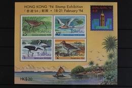 Tokelau Inseln, MiNr. Block 2, Postfrisch / MNH - Tokelau